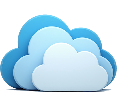 Website met CRM in de cloud (WordPress)