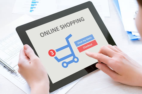 Een online webwinkel starten? Local Internet helpt!