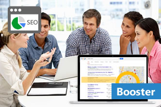 SEO Pro-Booster