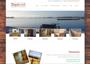 Website Topihout