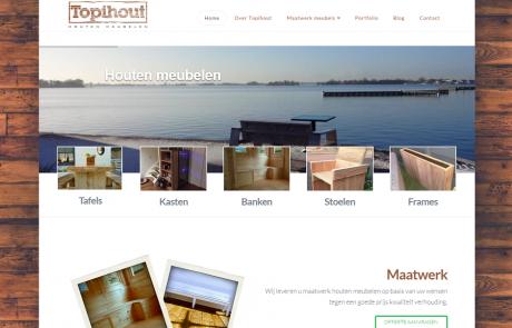 Website Topihout