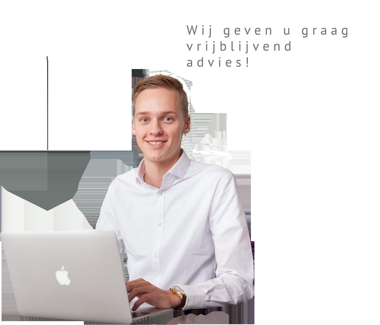 Vrijblijvend advies